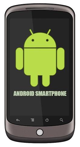 Berikut adalah daftar dari 5 Ponsel pintar Android terbaik 2011 versi ...