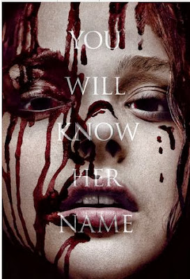 Carrie 2013 Movie Online  poster