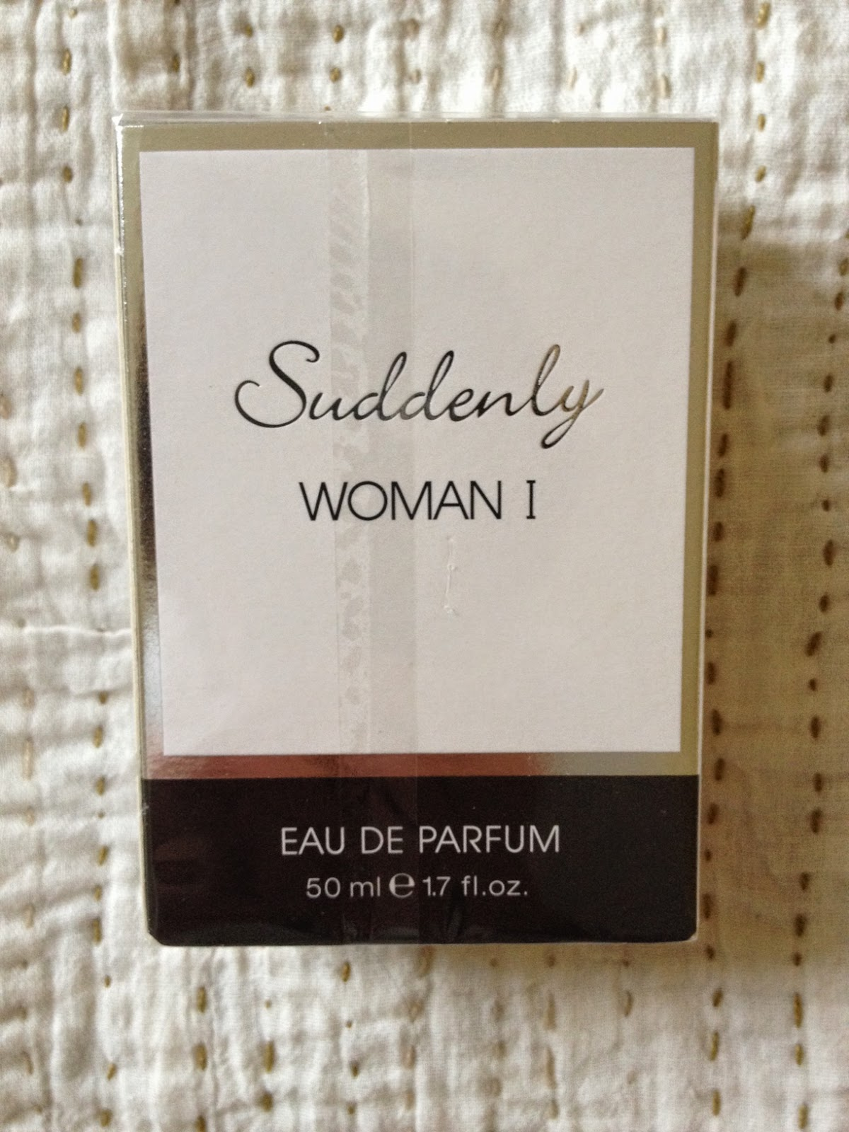 Bonkers About Perfume Lidl Suddenly Woman 1 Review The Fifth Hermes 24 Faubourg Edp 100 Ml