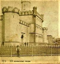 Tales of Moyamensing Prison