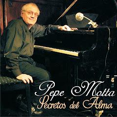 """CD """"Secretos del alma"""""""