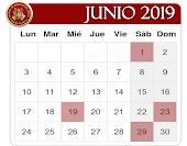 Agenda Verano 2019