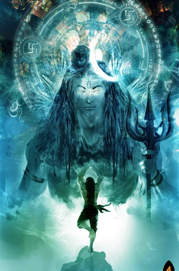 Shaivam Ravana The Great Shiva Bhaktha