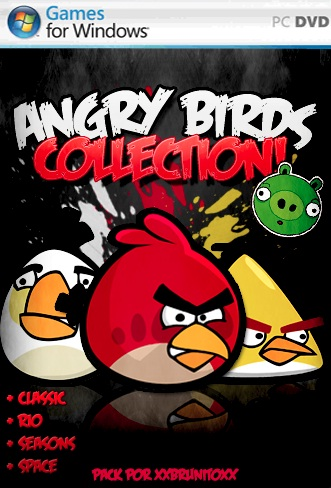 Capa t9891.angry birds anthology englishrepack klonebdguy Download Angry Birds Anthology 2013 Jogo PC  JOGO