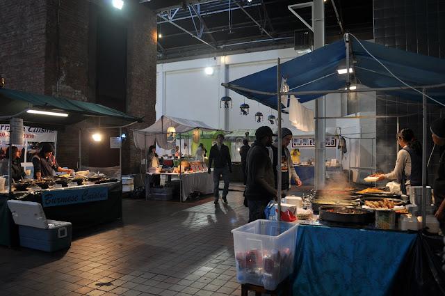 Old+Truman+Brewery+Boiler+House+Food+Hall+Brick+Lane+food+stalls