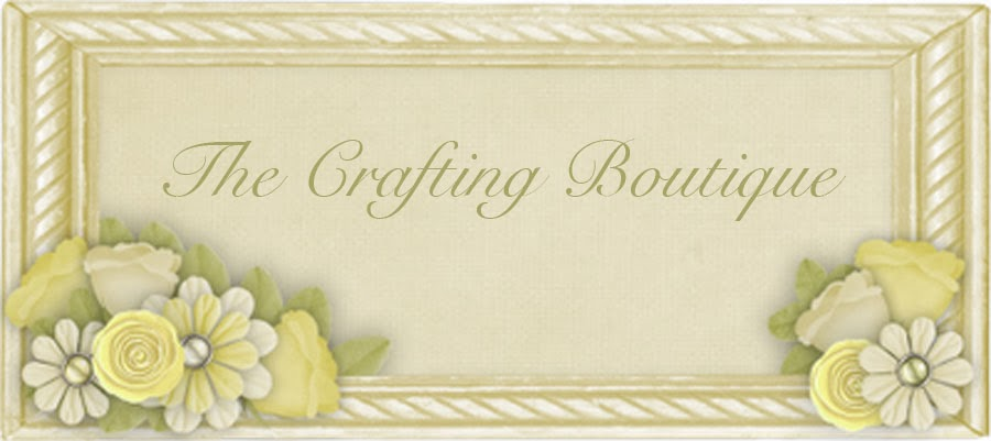 Crafting Boutique