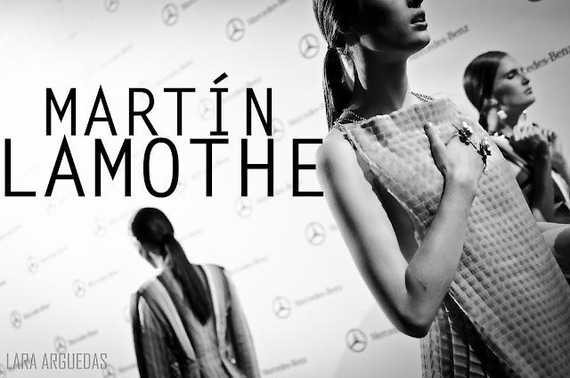 Martin Lamothe
