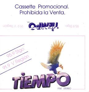 CASSETTE REGALO