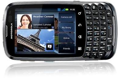 Motorola ADMIRAL