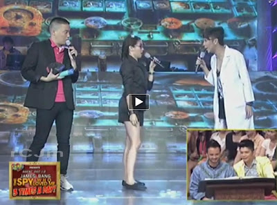 "It's Showtime ""AMALAYER"" Parody by Vice Ganda goes viral!"