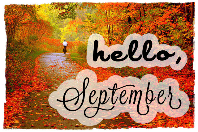 Image result for happy september