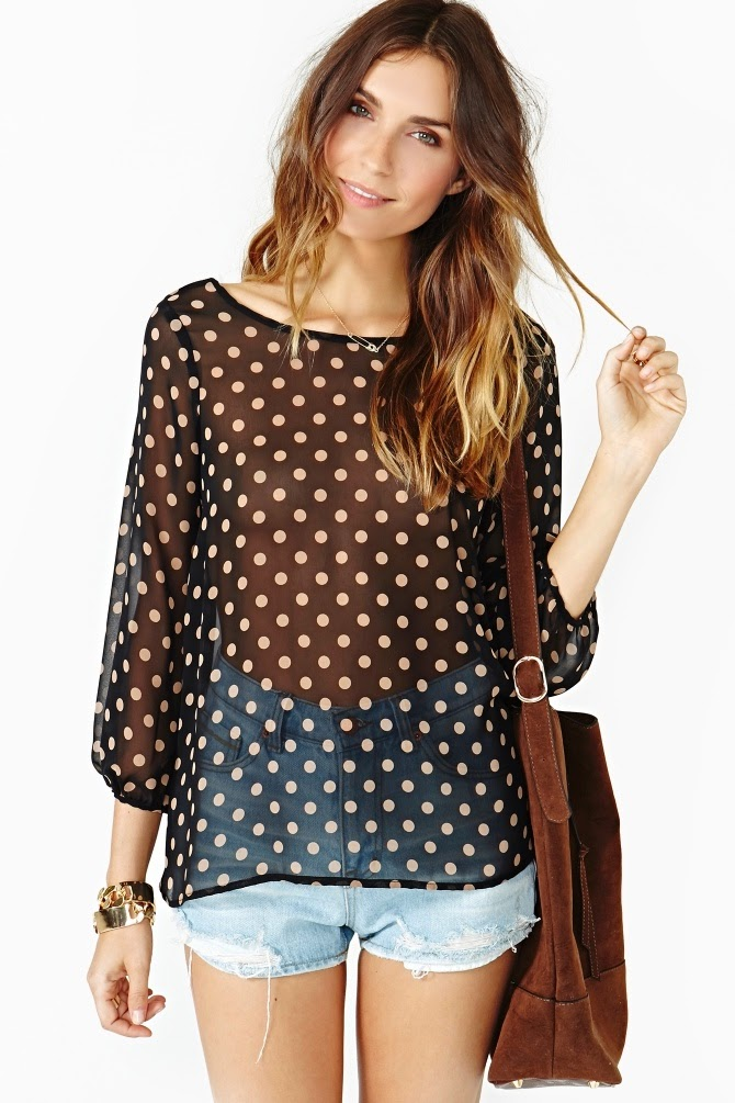 Imagenes de blusas de moda imagenes de moda - Blusas de ultima moda ...