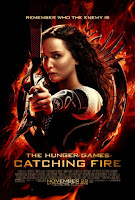 The Hunger Games Catching Fire 2013 720p Hindi BRRip Dual Audio