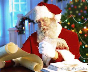 Imagens do Papai Noel para Baixar