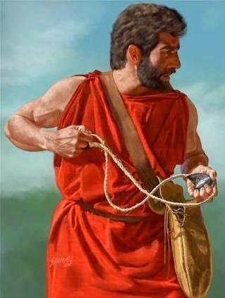 «Οι Συστημένες». Πέτρες-βλήματα των Αρχαίων Ελλήνων σφεντονιστών..