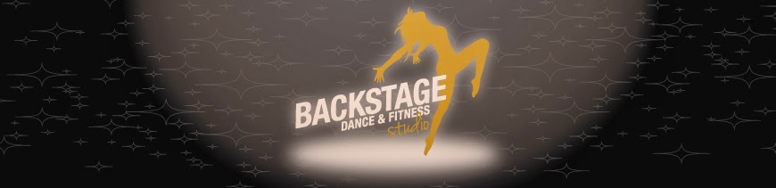 Backstage Dance & Fitness Studio