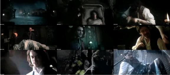 Victor Frankenstein (2015)-scr