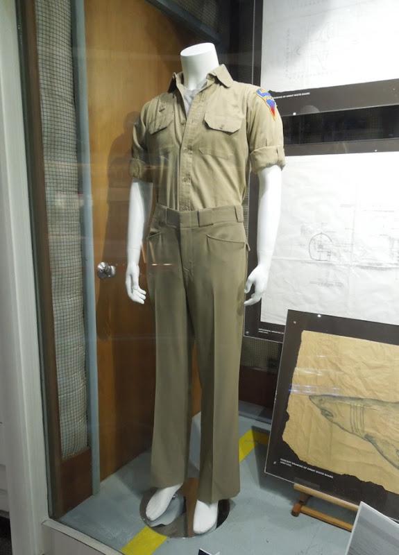 Roy Scheider Police Chief Brody Jaws costume