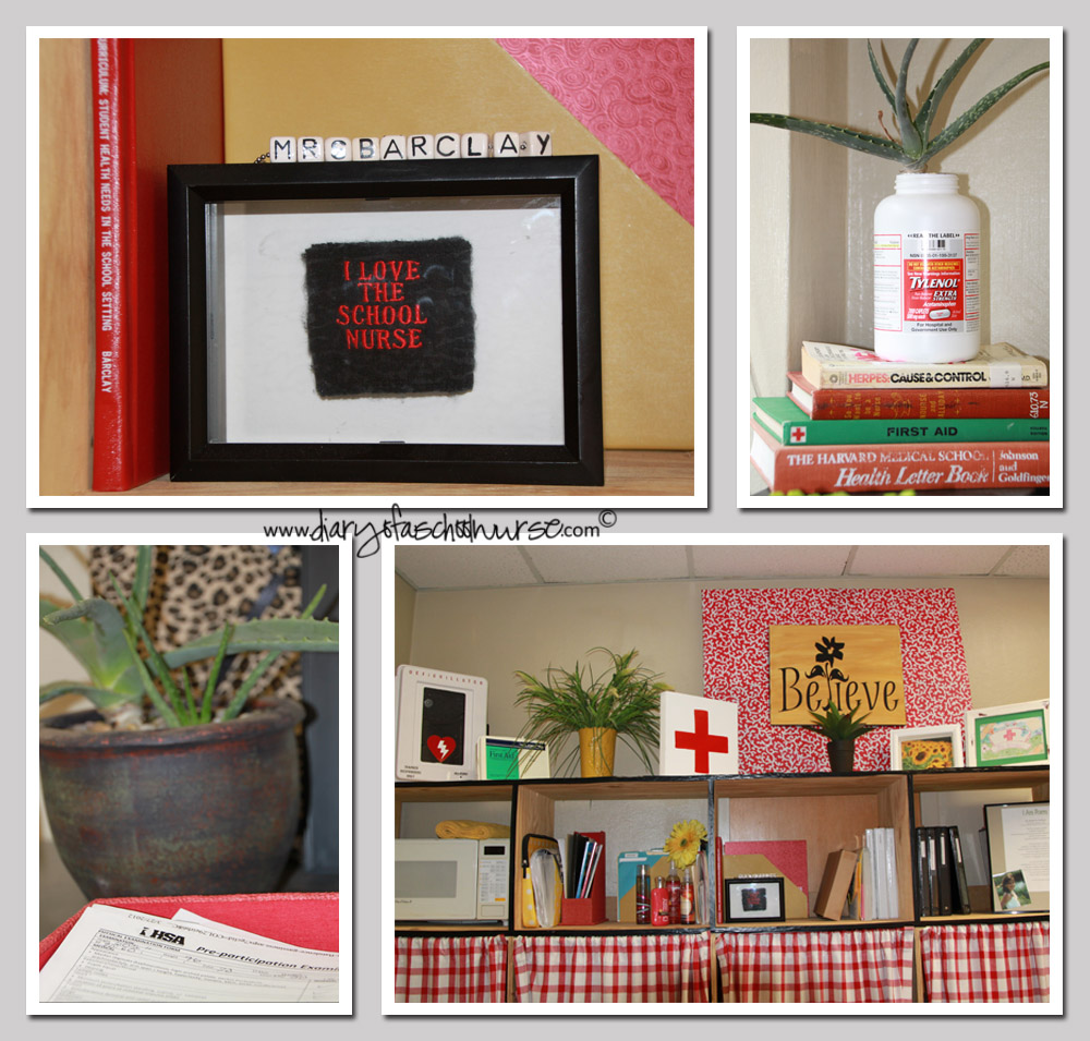 Beautiful School Nurse Office Decorating Ideas The Medics Office