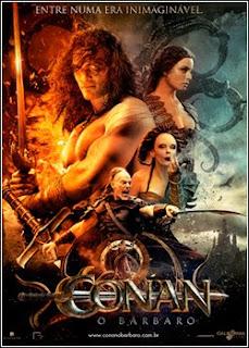 Conan, O Bárbaro - Dual