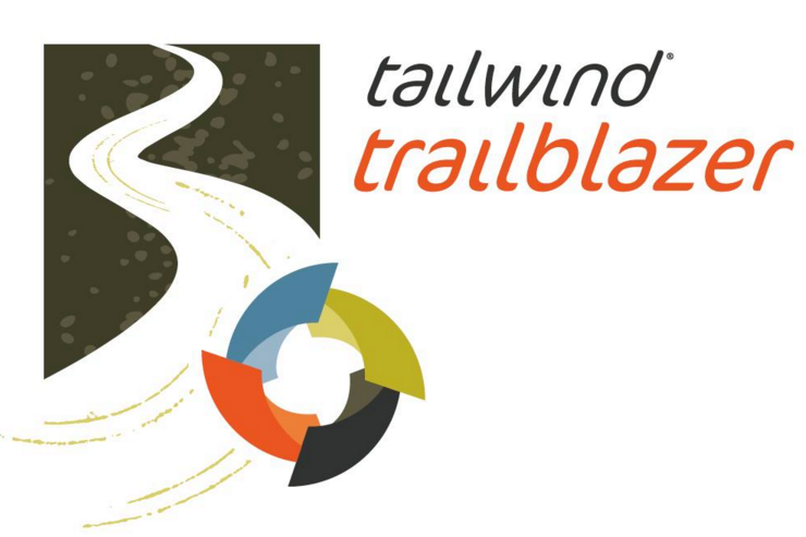 I am a Tailwind Trailblazer!