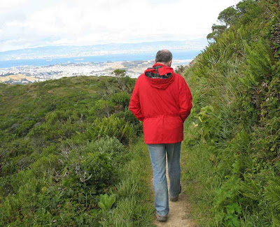 Adult ADHD and nature-sufficient syndrome