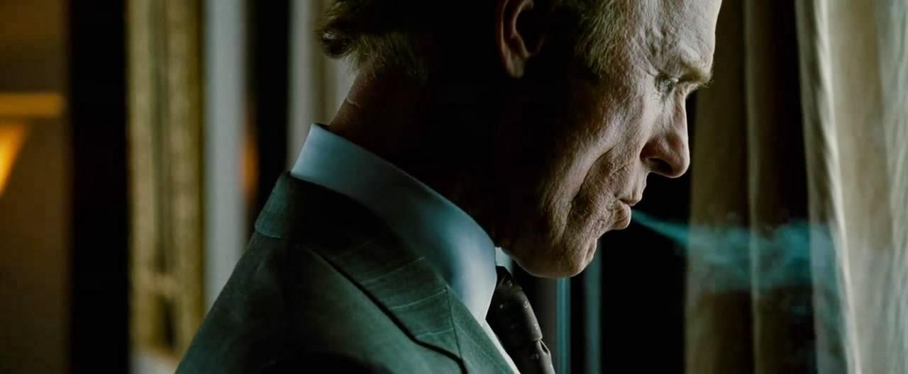 Man on a Ledge (2012) S4 s Man on a Ledge (2012)