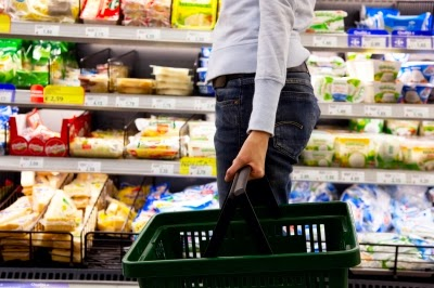 supermercado comprar sanos