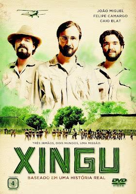 Xingu - DVDRip Nacional