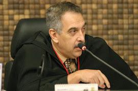 Juiz é acusado de receber propina