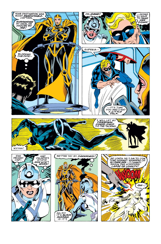 Captain America (1968) Issue #391 #324 - English 16