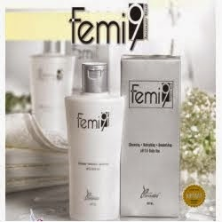 PB FEMI 9 INTIMATE WASH