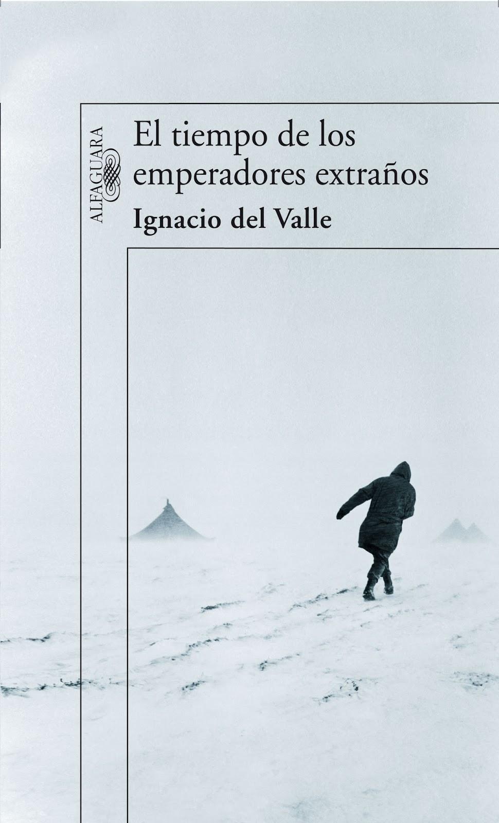 Lecturas y lectoras el tiempo de los emperadores extra os ignacio del valle - El tiempo en el valles oriental ...