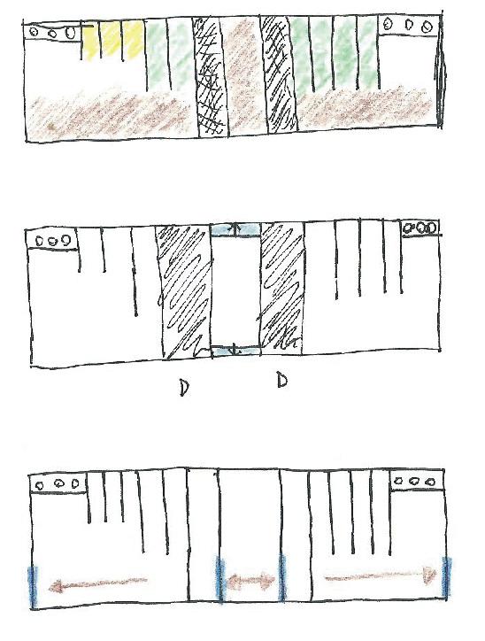 """Inodoros Baños Publicos: Martin – Arquitectura: Proyecto """"Prototipo de Baño Publico"""