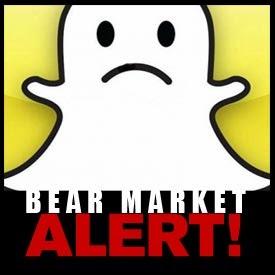 Bear Market Alert!