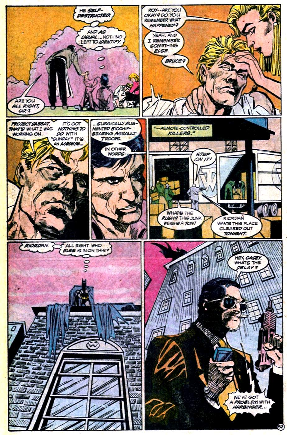 Detective Comics (1937) Issue #598 Page 53