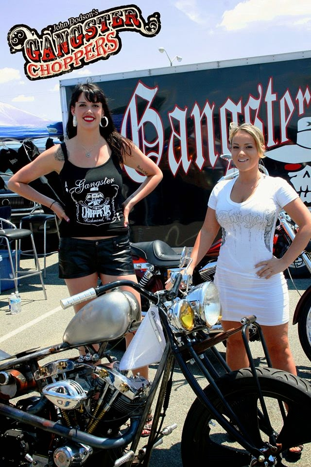 Gangster Choppers