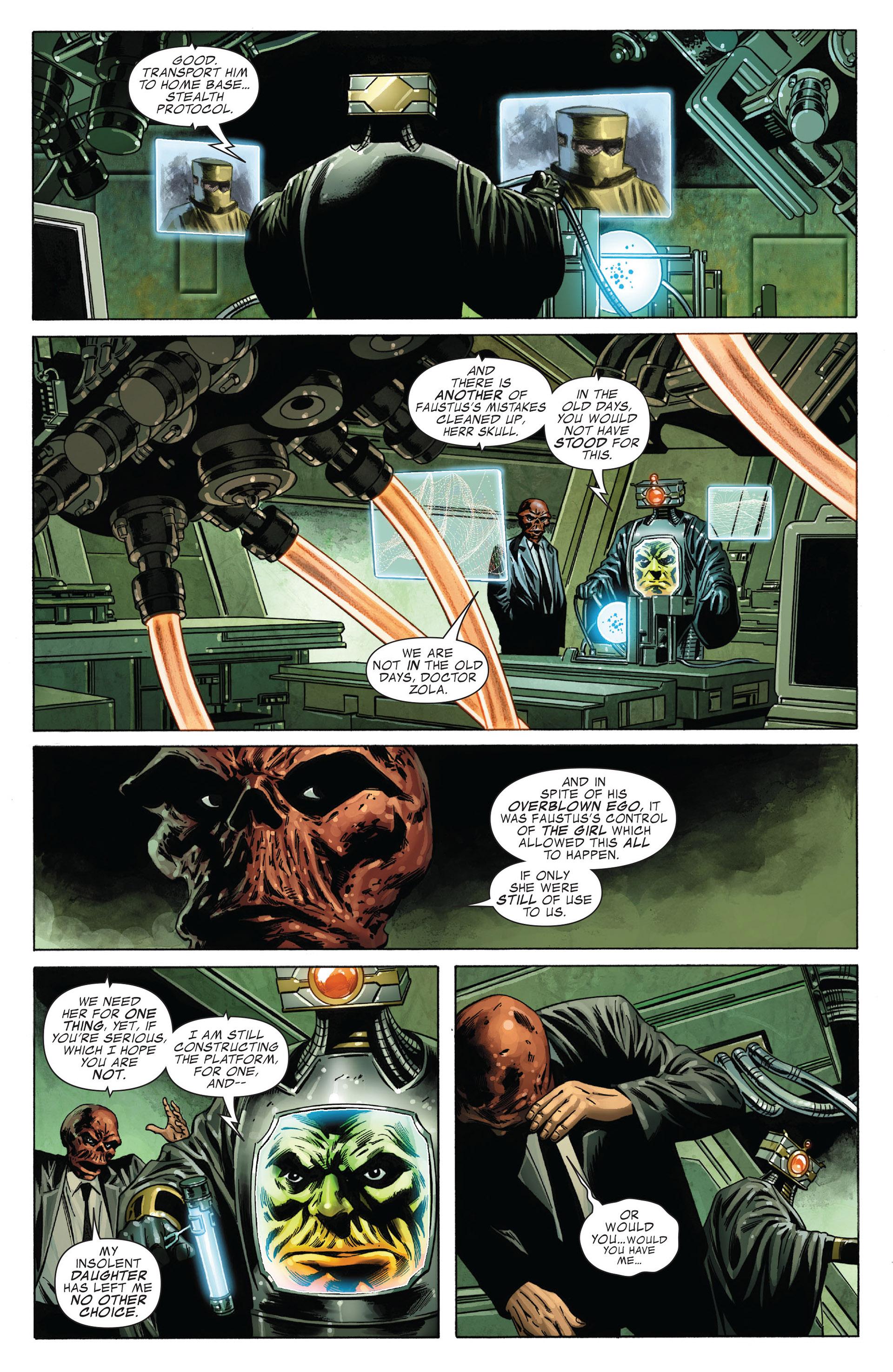 Captain America (2005) Issue #41 #41 - English 7