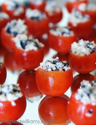 http://www.krisztinawilliams.com/2014/05/parmesan-stuffed-cherry-tomatoes-easy.html