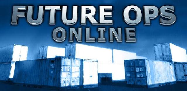 Future Ops Online Premium Apk