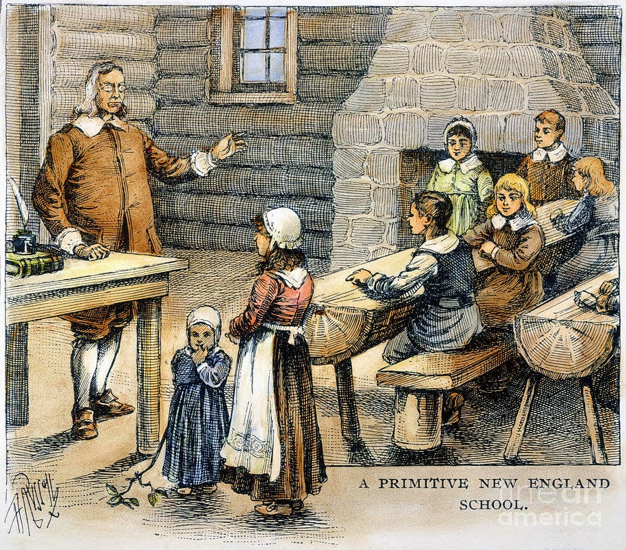 Everyday Life As A Puritan - Lessons - Tes Teach