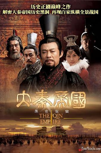 Đế Quốc Đại Tần ...
