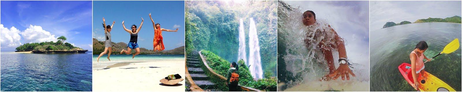 Pakej Lombok 4H3M