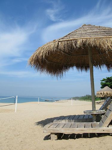 أفضل شواطئ تايوان