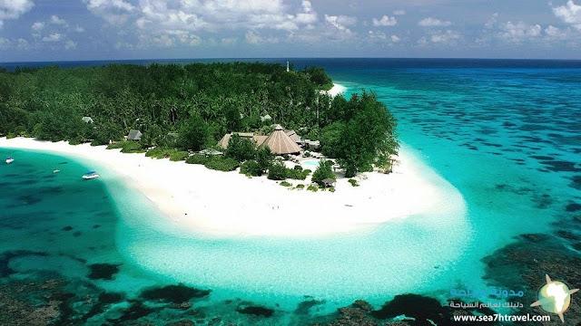 السياحة في جزيرة سيشل