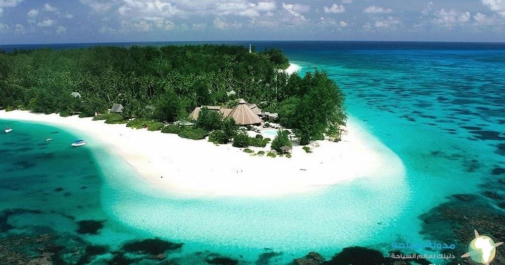ssaa: السياحة في جزيرة سيشل