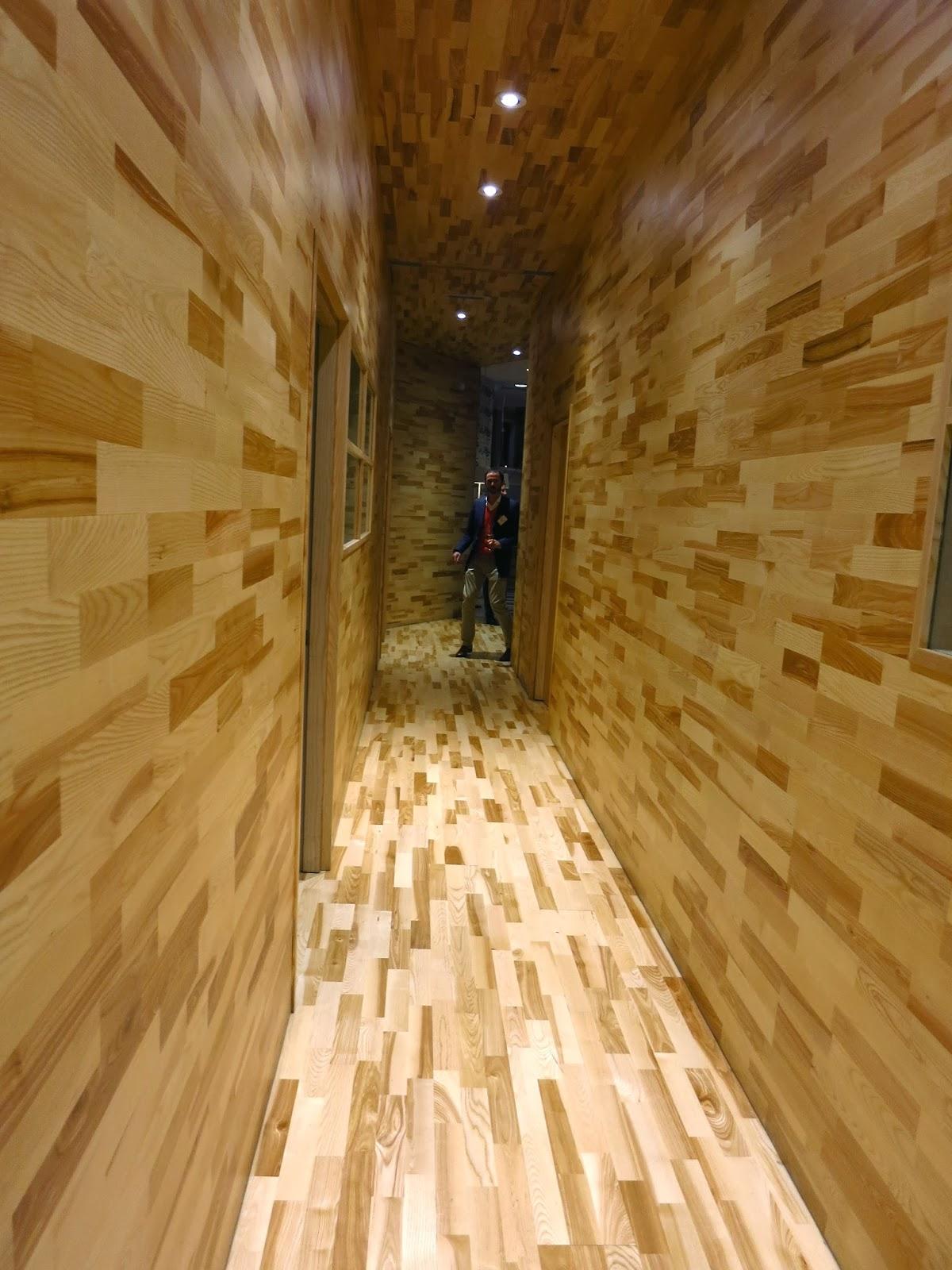 Potato Wood Flooring