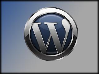 blog su wordpress