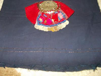 osmanlı kadınları giyimleri