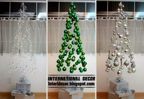 How to make a christmas tree 15 unique christmas trees Creative christmas trees to make